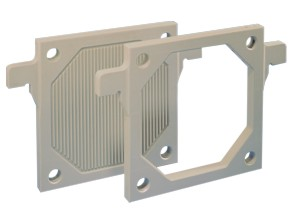 Filter Press Plate and Frame