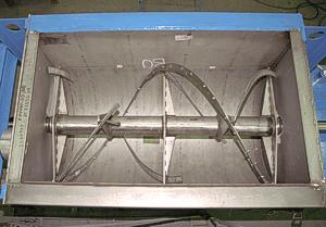 Lodos Secadora Rotor